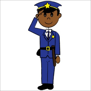 Police Officer Clipart   Clipart Panda - Free Clipart Images