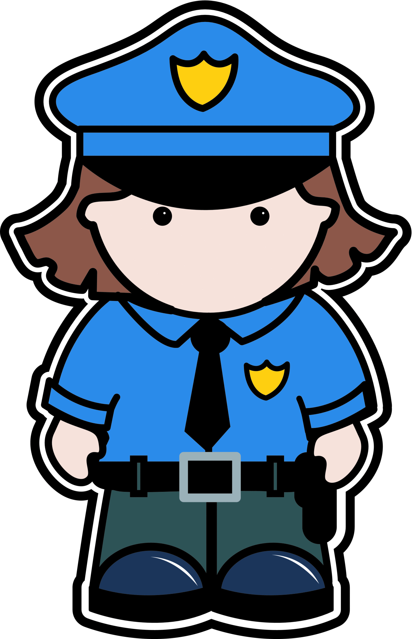 police officer clipart panda free clipart images cute police woman clipart police woman clip art site