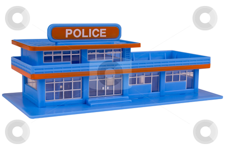 police%20station%20building