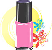 nail polish free clipart rh worldartsme com nail varnish clipart free nail varnish clipart free