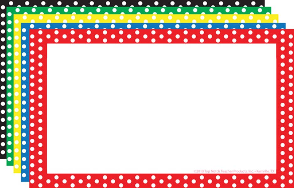 Preschool Borders And Frames | Clipart Panda - Free Clipart Images