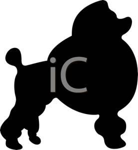 poodle 20clipart clipart panda free clipart images rh clipartpanda com free poodle clipart free poodle clip art image