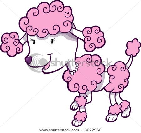Clip Art Poodle Clip Art poodle 20clipart clipart panda free images