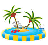 pool clipart