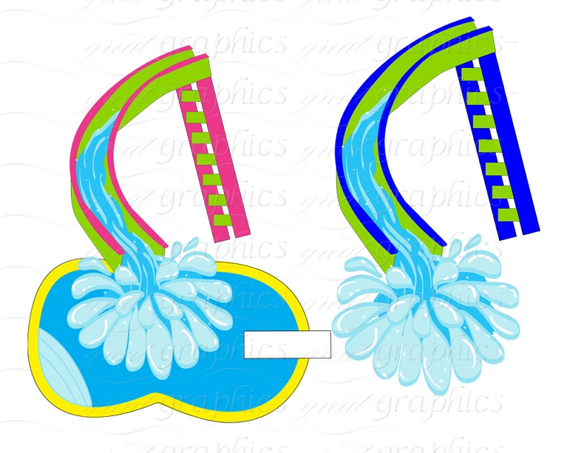 Kids Swimming Pool Clipart | Clipart Panda - Free Clipart Images