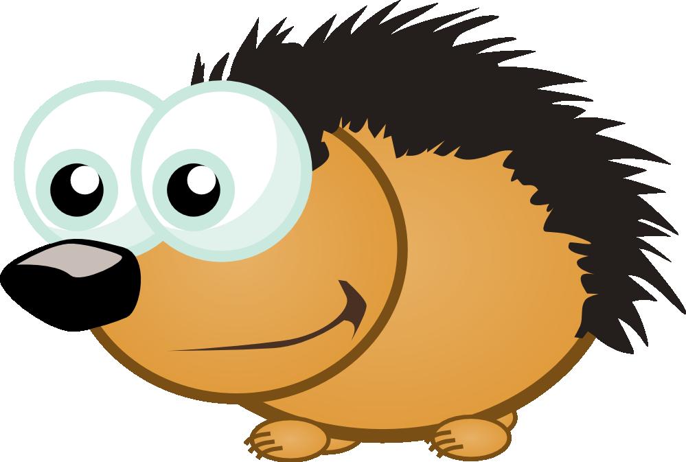 Clipart Porcupine Porcupine clip art