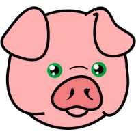 pig face clipart clipart panda free clipart images rh clipartpanda com happy pig face clip art cartoon pig face clip art