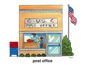 post office clip art clipart panda free clipart images rh clipartpanda com post office building clipart post office clip art free