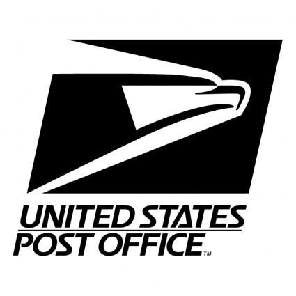 Superb Post Office Building Clipart