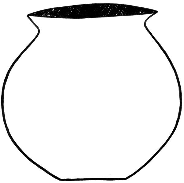 Pot Clip Art ~ Pot clipart panda free images