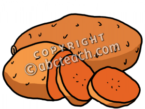 clip art sweet potatoes color clipart panda free clipart images rh clipartpanda com mashed potatoes clipart potato clip art free