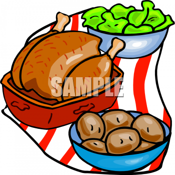 turkey dinner clipart clipart panda free clipart images rh clipartpanda com thanksgiving turkey dinner clipart turkey dinner clipart free