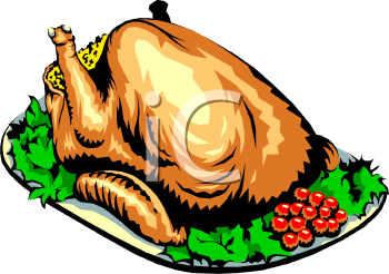 cooked chicken clipart clipart panda free clipart images Cooked Turkey Clipary Cooked Turkey Dinner