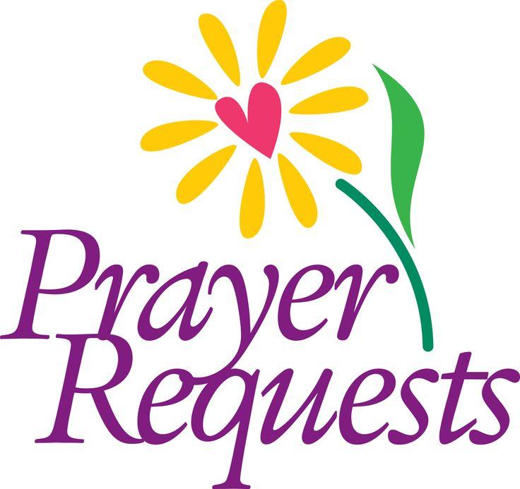 Prayer Clip Art