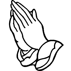 religious pray praying hands clipart panda free clipart images rh clipartpanda com prayer clipart prayer clipart pictures