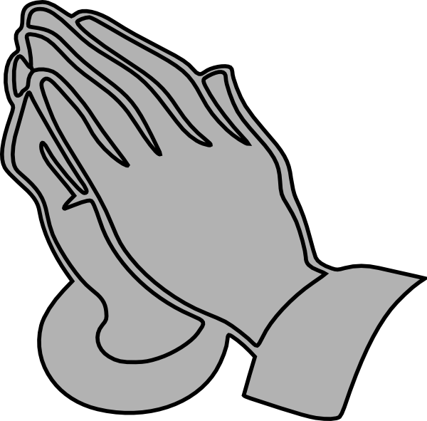 Praying Hands Clipart Bible | Clipart Panda - Free Clipart ...