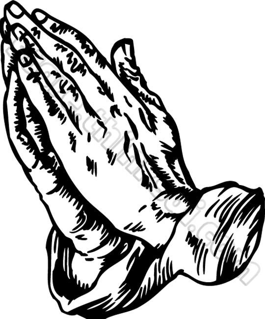 Prayer Hands Clipart | Clipart Panda - Free Clipart Images