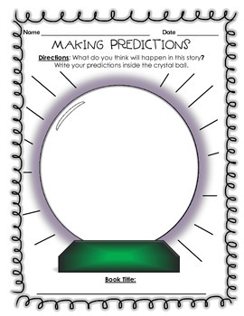 Making Predictions Crystal Clipart Panda Free Clipart Images