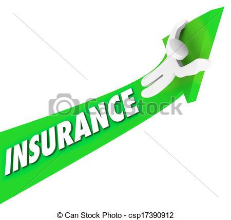 Insurance Man Icon