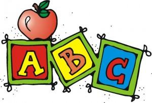 Preschool Clip Art