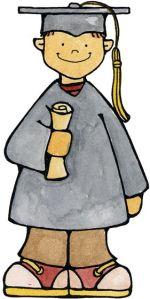 Boy Preschool Graduation Clip Art   Clipart Panda - Free Clipart ...