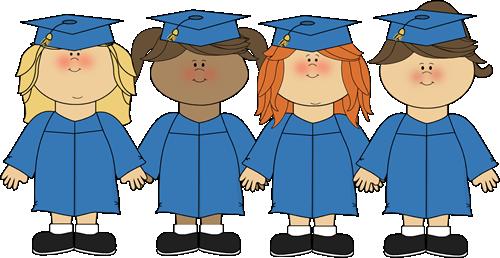 Preschool Graduation Clip Art | Clipart Panda - Free Clipart Images