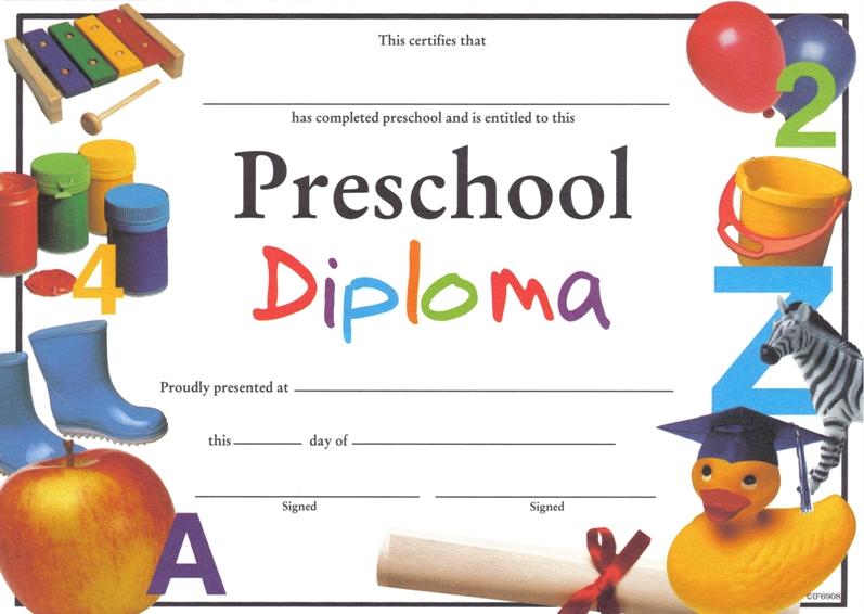 Preschool Graduation Border | Clipart Panda - Free Clipart Images