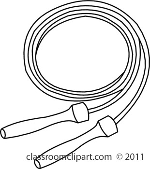 rope clipart black and white clipart panda free clipart images rh clipartpanda com  skipping rope clipart black and white