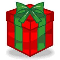christmas gift clipart clipart panda free clipart images rh clipartpanda com christmas present clip art free christmas gift clip art free