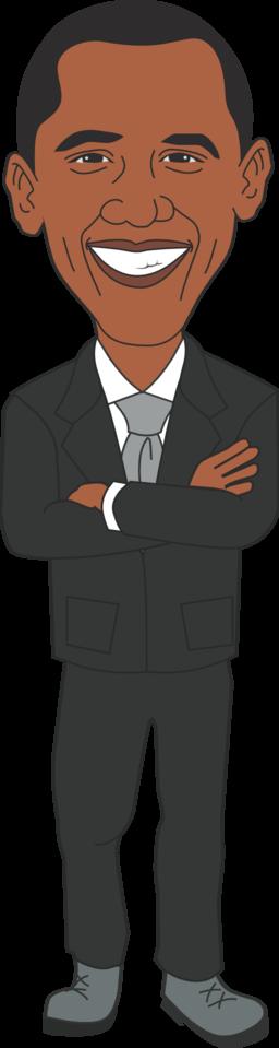 President Clip Art