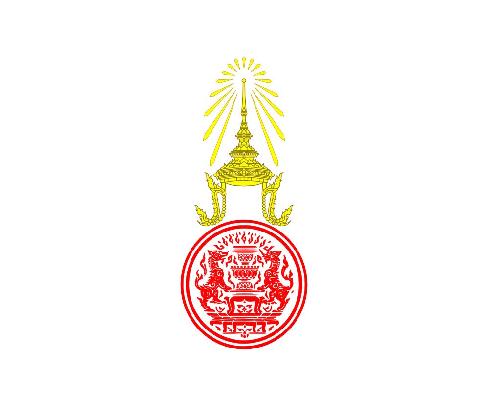 thai flagga gratis mjukporr