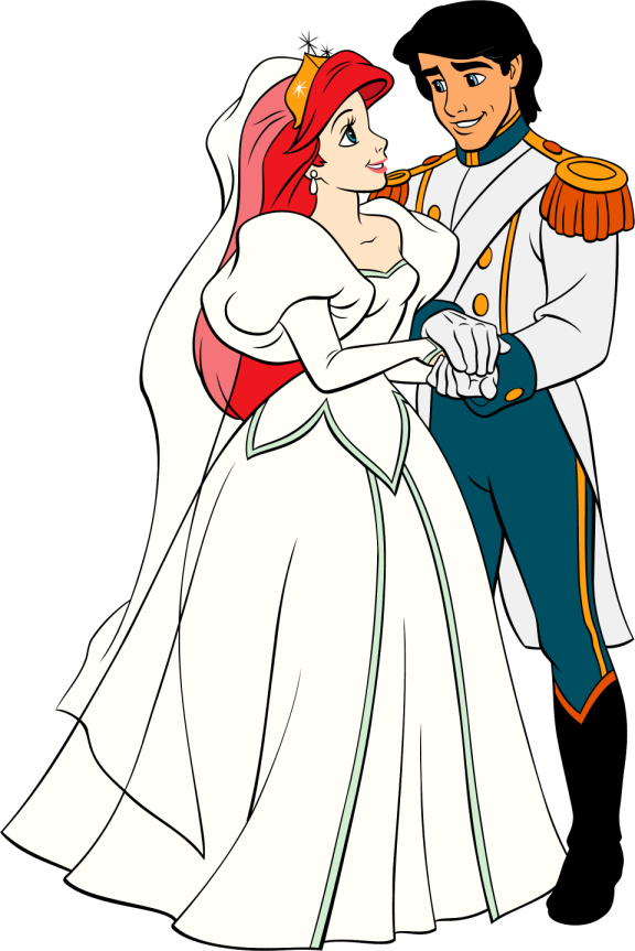 Prince And Princess Clipart | Clipart Panda - Free Clipart Images