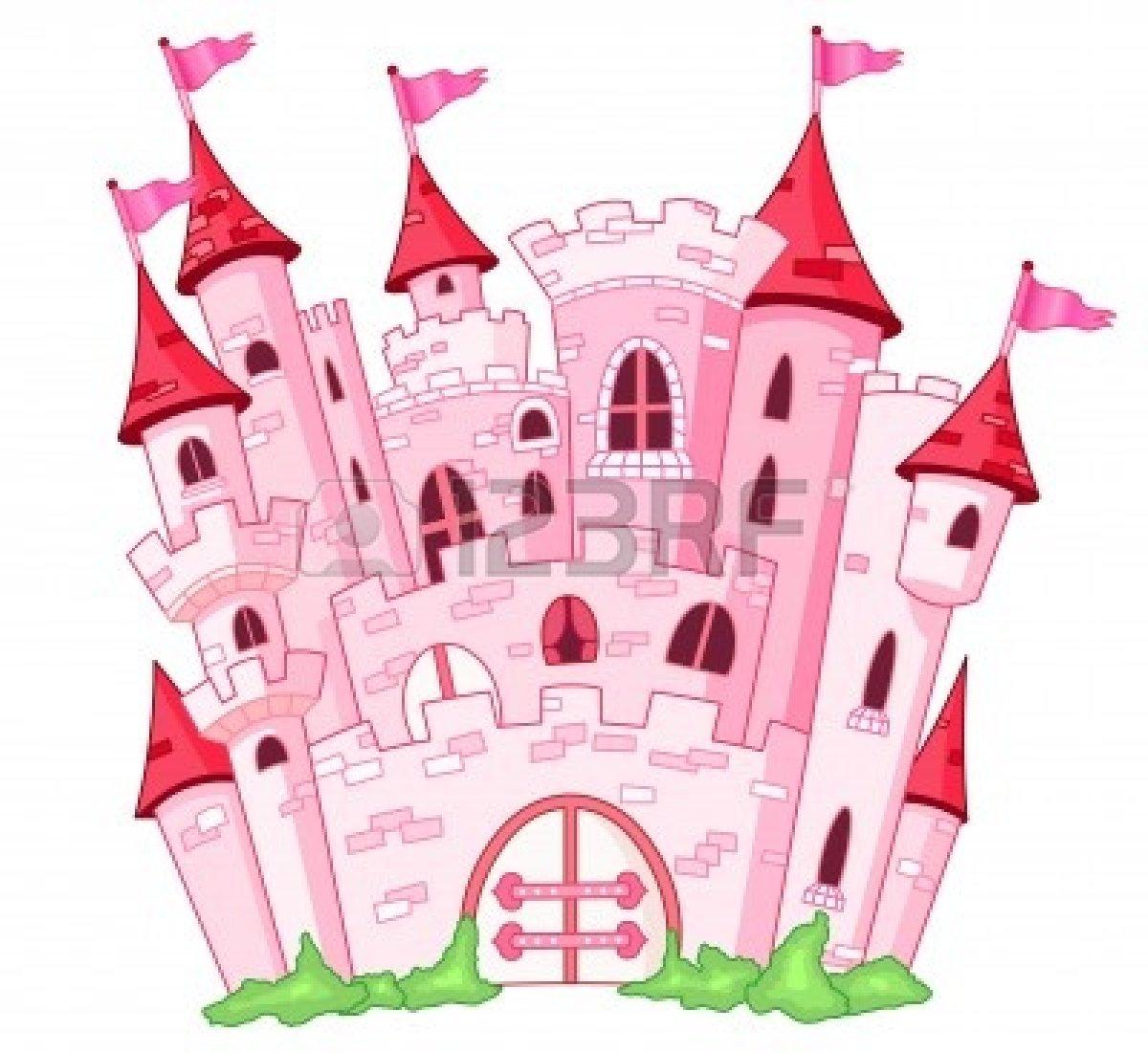 pink princess castle clipart clipart panda free clipart images rh clipartpanda com castle images clipart castle clipart images
