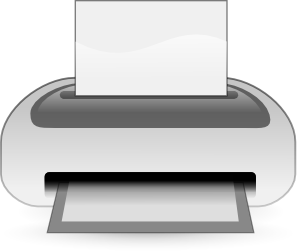 Clip Art Printer Clip Art printer clip art free clipart panda images