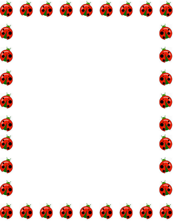 image relating to Printable Border named paw print printable border Clipart Panda - No cost Clipart Pictures