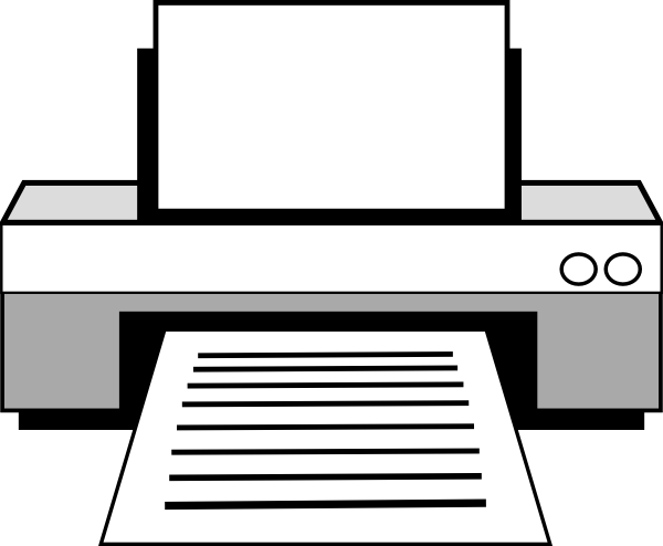 computer printer clipart clipart panda free clipart images rh clipartpanda com print clipart music printer clipart black and white