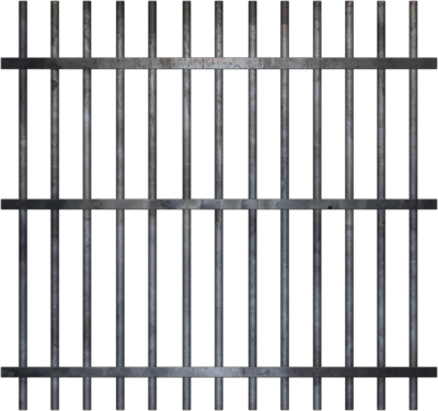 Jail-Cell-Bars-psd52403   Clipart Panda - Free Clipart Images