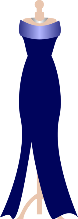 Image result for prom dress clipart
