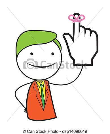Vector - man promise hand | Clipart Panda - Free Clipart ...