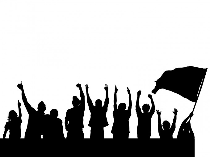 protest%20clipart