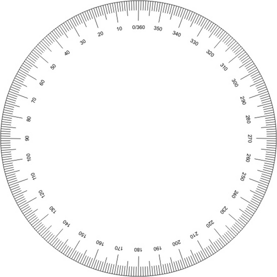 paper protractor Printable protractor tips tips to get the most out of the printable protractor use heavy-weight paper or heavy card stock to get a more rigid protractor.