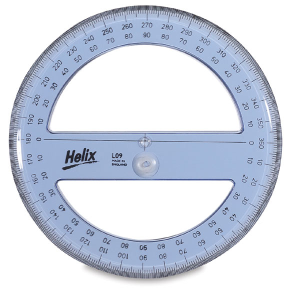 graphic relating to Printable Protractor 360 identify 11 printable protractor 360. Clipart Panda - Free of charge Clipart
