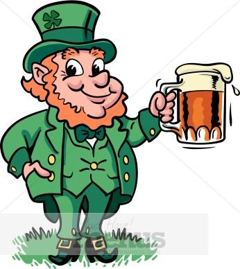 Irish Beer Drinking Music
