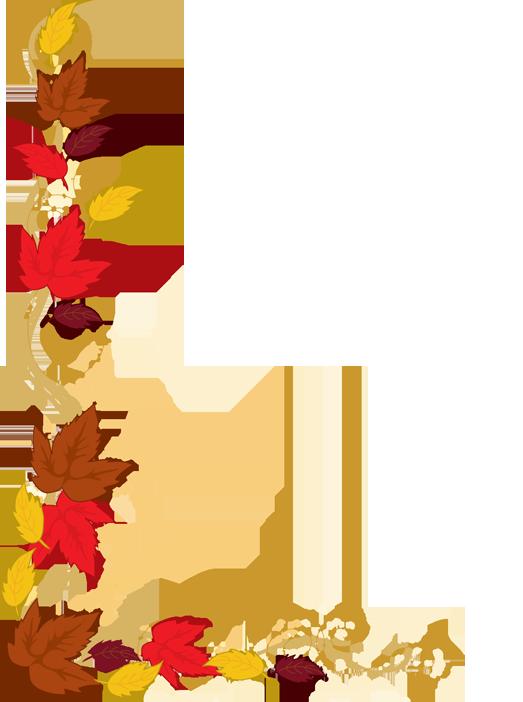 Fall Festival Border Clip Art | Clipart Panda - Free Clipart Images