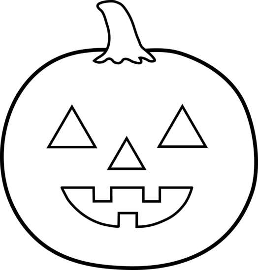 Jack O Lantern Clipart | Clipart Panda - Free Clipart Images