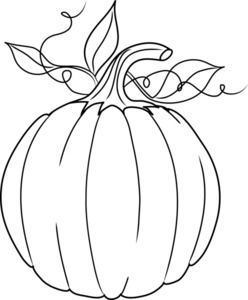 pumpkin outline clipart black and white clipart panda free rh clipartpanda com pumpkin patch clipart black and white cute pumpkin clipart black and white