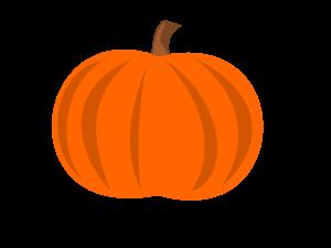 Pumpkin Outline Clip Art | Clipart Panda - Free Clipart Images