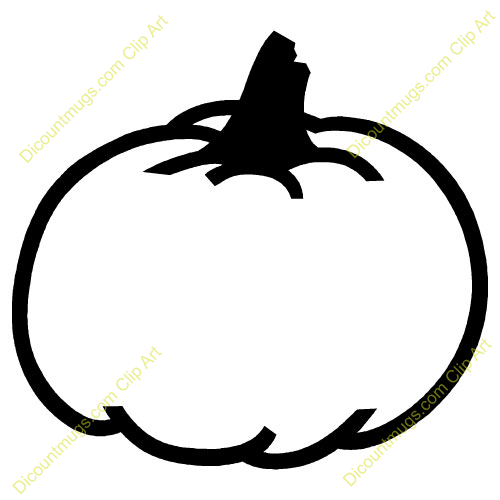 pumpkin outline template clipart panda free clipart images rh clipartpanda com