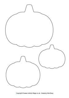 pumpkin shape templates clipart panda free clipart images