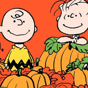 Pumpkin Patch Charlie Brown | Clipart Panda - Free Clipart Images